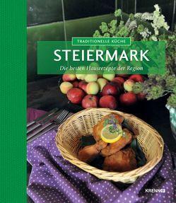 Traditionelle Küche Steiermark