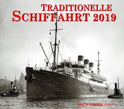Traditionelle Schiffahrt 2019