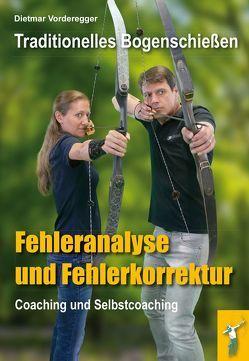 Traditionelles Bogenschießen von Vorderegger,  Dietmar