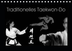 Traditionelles Taekwon-Do (Tischkalender 2020 DIN A5 quer) von kunkel fotografie,  elke