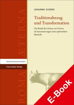 Traditionsbezug und Transformation von Schenk,  Johanna
