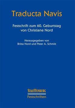 Traducta Navis von Nord,  Britta, Schmitt,  Peter A.