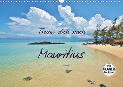 Träum dich nach Mauritius (Wandkalender 2020 DIN A3 quer) von Heußlein,  Jutta