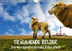 Träumende Bilder – Die Nordseehalbinsel Eiderstedt (Wandkalender 2018 DIN A4 quer) von Peeh,  Doro