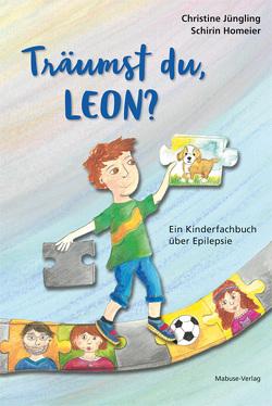 Träumst du, Leon? von Homeier,  Schirin, Jüngling,  Christine