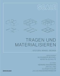 Tragen und Materialisieren von Baurmann,  Henning, Dilling,  Jan, Euler,  Claudia, Niederwöhrmeier,  Julius, Reichel,  Alexander, Schultz,  Kerstin