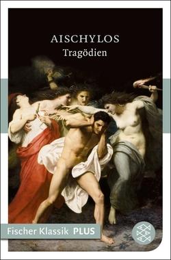 Tragödien von Aischylos, Droysen,  Johann Gustav