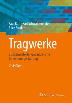 Tragwerke von Kuff,  Paul, Schwalbenhofer,  Karl, Strohm,  Alice