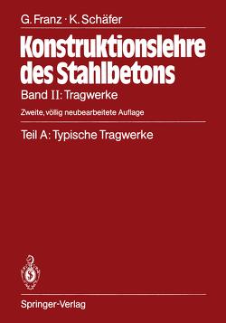 Tragwerke von Franz,  Gotthard E., Schaefer,  Kurt