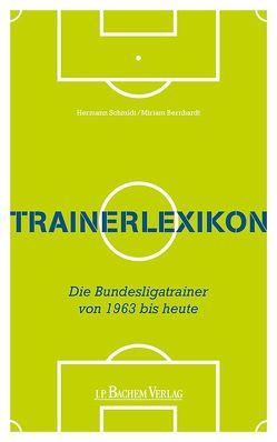 Trainerlexikon von Bernhardt,  Miriam, Schmidt,  Hermann
