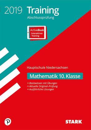 Training Abschlussprüfung Hauptschule 2019 – Mathematik 10. Klasse – Niedersachsen
