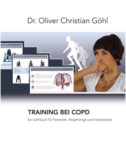 Training bei COPD