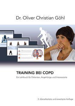 Training bei COPD von Göhl,  Oliver, Worth,  Heinrich