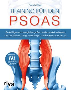 Training für den Psoas von Ellgen,  Pamela