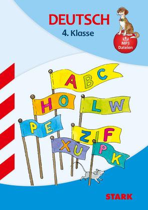 Training Grundschule – Deutsch 4. Klasse von Hahn,  Manfred, Kick,  Georg, Külling,  Martina, Schmitt,  Susanne