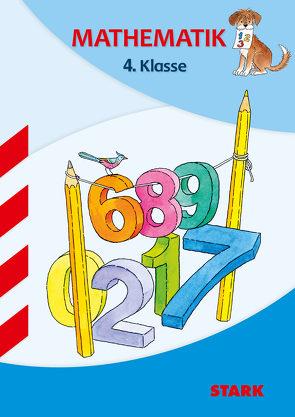 Training Grundschule – Mathematik 4. Klasse von Brüning,  Christine, Kick,  Georg, Seidel,  Monika