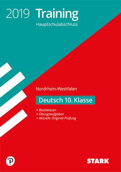 Training Hauptschulabschluss NRW 2019 – Deutsch
