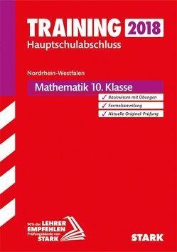 Training Hauptschulabschluss NRW 2019 – Mathematik