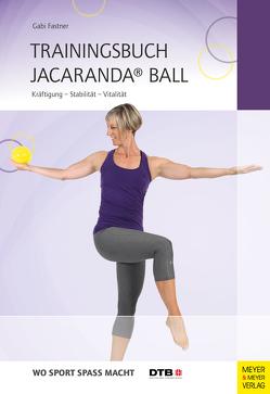 Trainingsbuch Jacaranda® Ball von Fastner,  Gabi