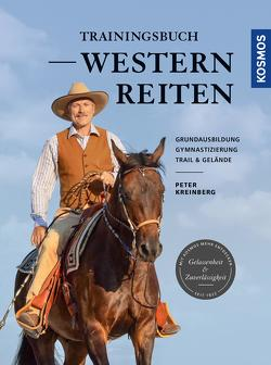 Trainingsbuch Westernreiten von Kreinberg,  Peter