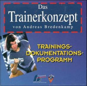 Trainingsdokumentationsprogramm von Bredenkamp,  Andreas