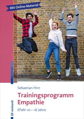 Trainingsprogramm Empathie von Hirn,  Sebastian L.