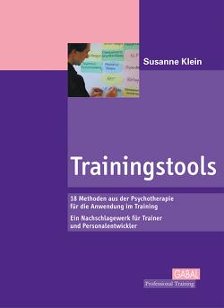Trainingstools von Klein,  Susanne