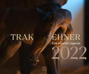 Trakehner 2022