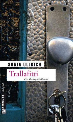 Trallafitti von Ullrich,  Sonja