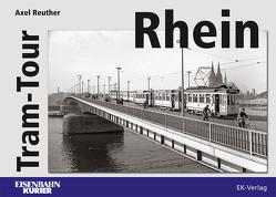 Tram-Tour Rhein von Reuther,  Axel