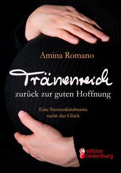 Tränenreich zurück zur guten Hoffnung – Eine Sternenkindmama sucht das Glück von Romano,  Amina