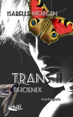 TRANS II : Phoenix von Morgen,  Isabelle