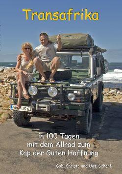 Transafrika von Christa,  Gabi, Scharf,  Uwe