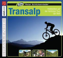 Transalp von Schlickenrieder,  Peter