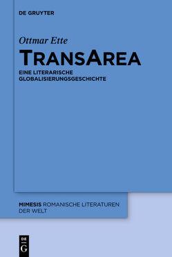 TransArea von Ette,  Ottmar