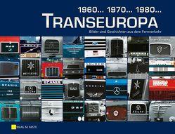 Transeuropa von Faste,  Michael