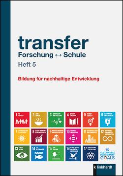 transfer Forschung ↔ Schule von Juen-Kretschmer,  Christa, Kosler,  Thorsten