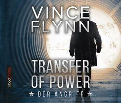 Transfer of Power – Der Angriff von Flynn,  Vince, Lehnen,  Stefan