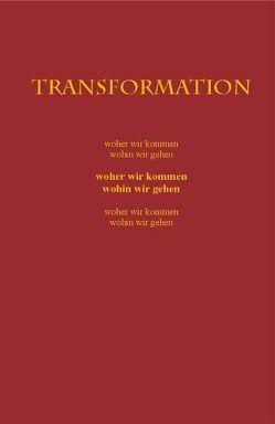 Transformation von Bauer,  Brigitte