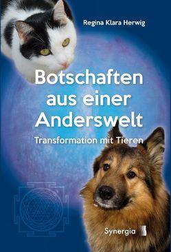 Transformation mit Tieren von Herwig,  Regina Klara