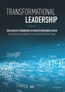Transformational Leadership von Lüdemann,  Nico