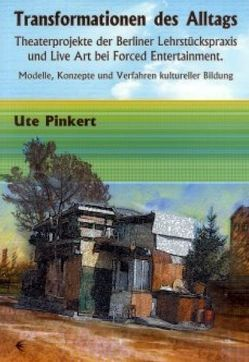 Transformationen des Alltags von Pinkert,  Ute