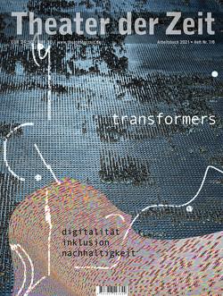 Transformers von Lobbes,  Marcus, Zellner,  Juliane, Zipf,  Jonas