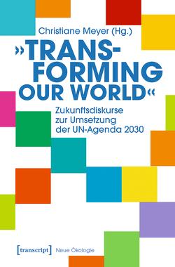 »Transforming our World« – Zukunftsdiskurse zur Umsetzung der UN-Agenda 2030 von Meyer,  Christiane