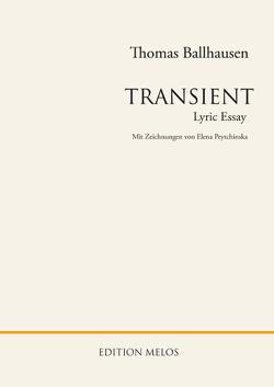 Transient von Ballhausen,  Thomas, Peytchinska,  Elena