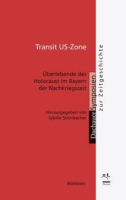 Transit US-Zone von Steinbacher,  Sybille