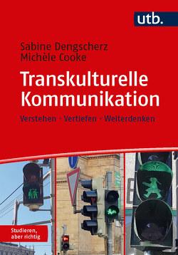 Transkulturelle Kommunikation von Dengscherz,  Sabine, Kaiser-Cooke,  Michèle