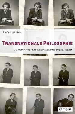 Transnationale Philosophie von Maffeis,  Stefania