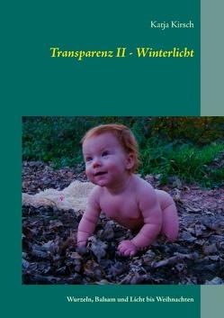Transparenz II – Winterlicht von Kirsch,  Katja