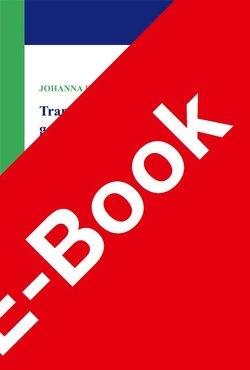 Transparenz und Öffentlichkeit gemischter Schiedsverfahren von Büstgens,  Johanna
